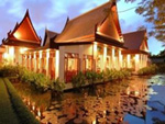 Bangkok boutique hotels guide